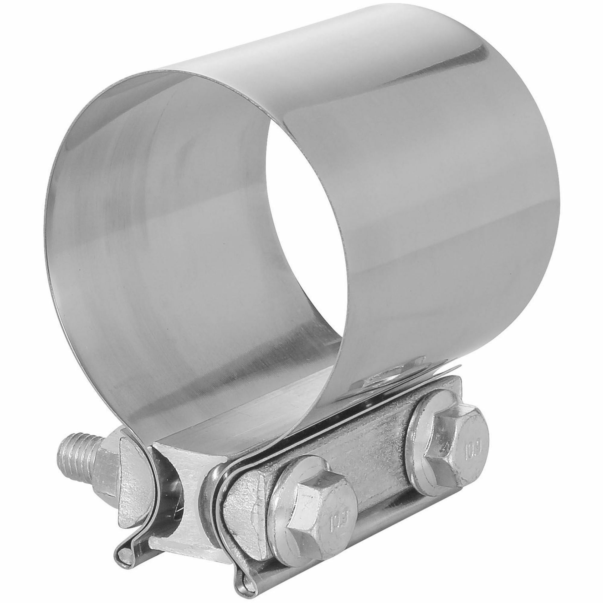 Picture of TOTALFLOW TF-JB64 Butt Joint Exhaust Muffler Clamp Band   5 Inch
